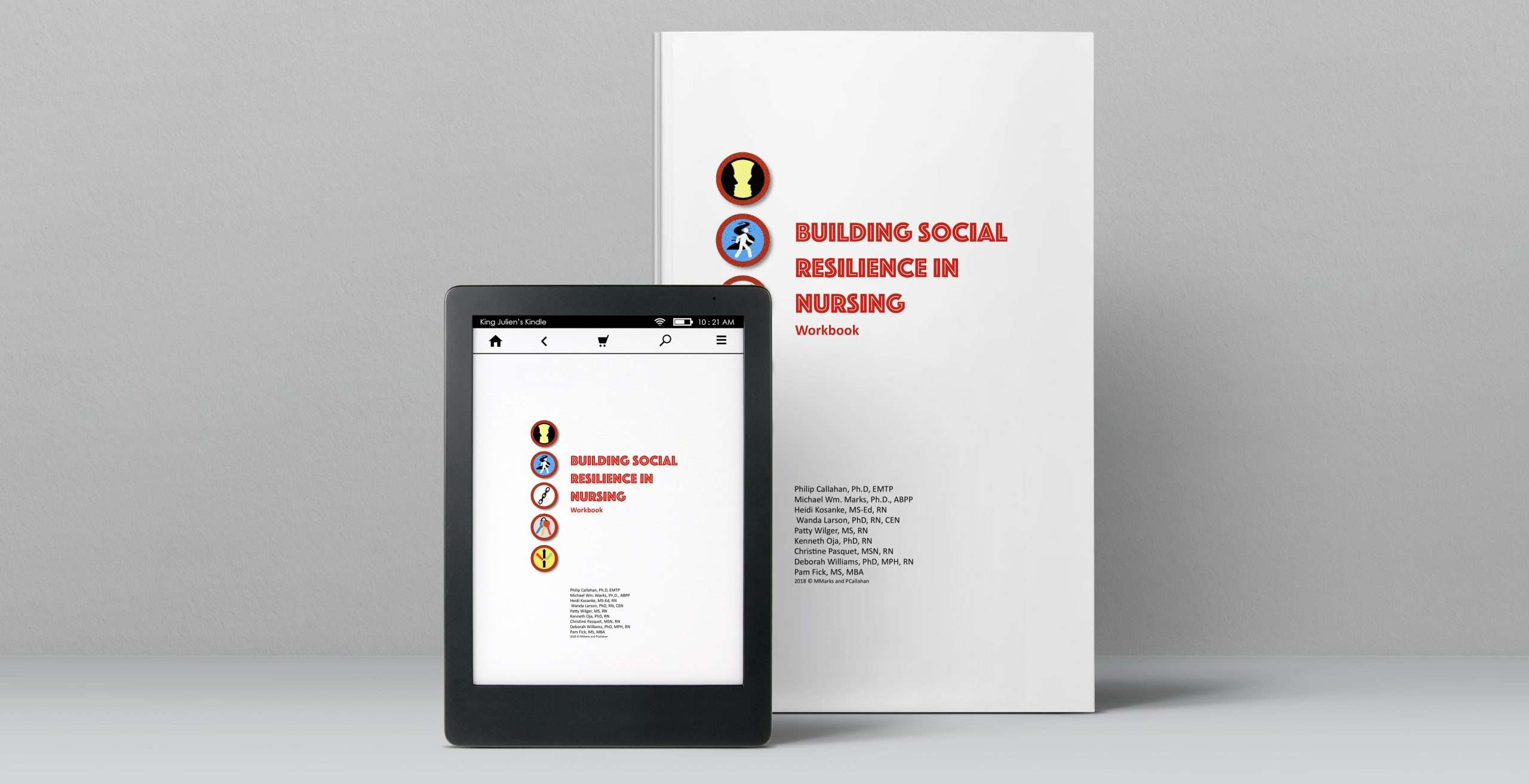 BuildingSocialResilienceInNursing