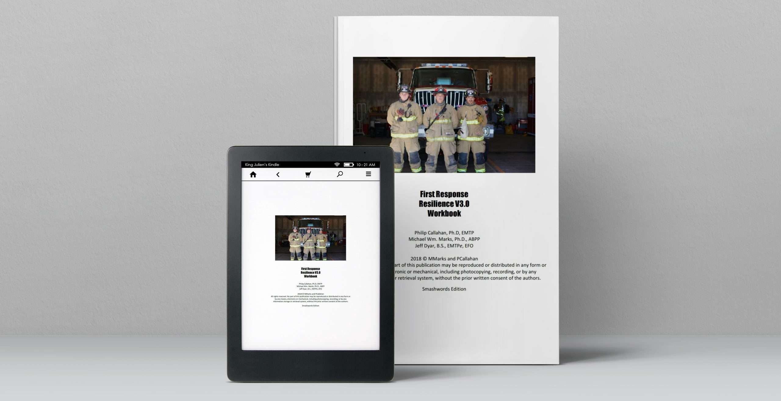 FirstResponseResilience